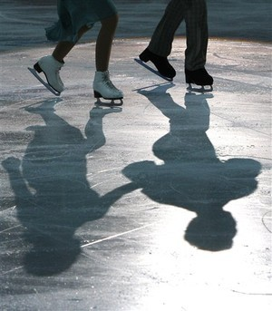 Bundle up and head out to the rink. This seasonal activity has all the winter must haves-- snow, ice, and the opportunity to spend some time with your friends. For local Ice Skating, head to the Sportsplex